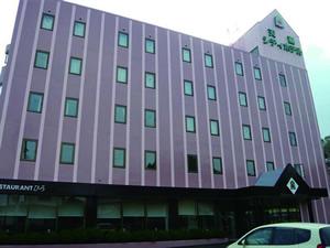 マツキドライビングスクールさくらんぼ校:天童シティホテル